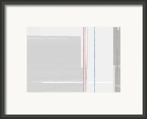 Abstract Surface Framed Print By Irina  March