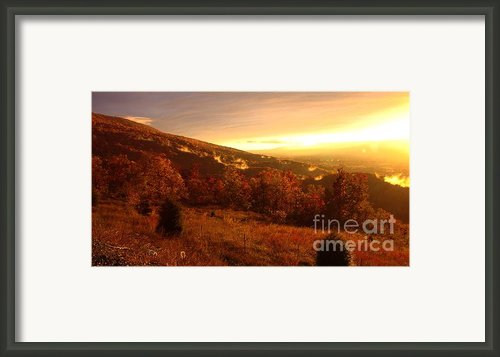 Always Heaven Framed Print By Steven Lebron Langston
