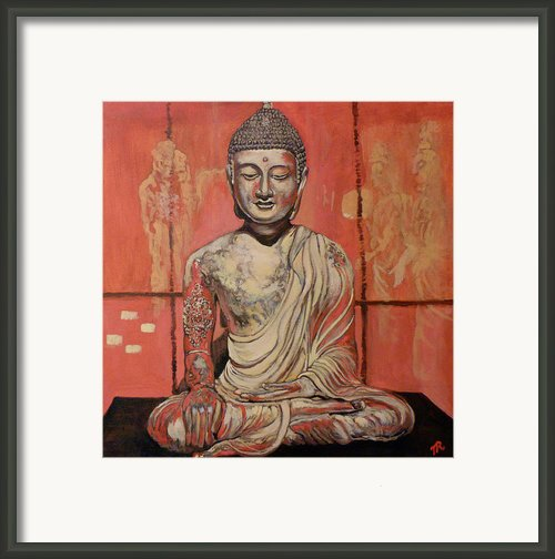 Awakening Framed Print By Tom Roderick