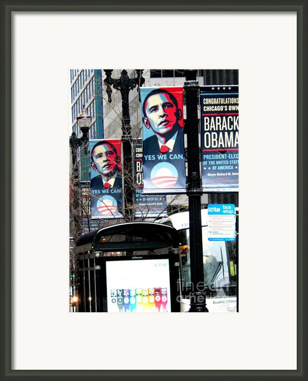 Before The Heavy Lifting Begins Framed Print By David Bearden