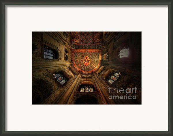 Believe Framed Print By Yhun Suarez