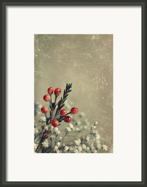 Bouquetterie Framed Print By Aimelle