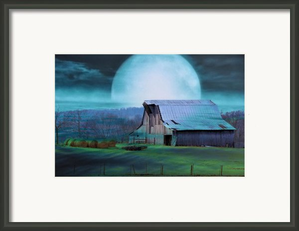 Breath Of Winter Framed Print By Jan Amiss Photography