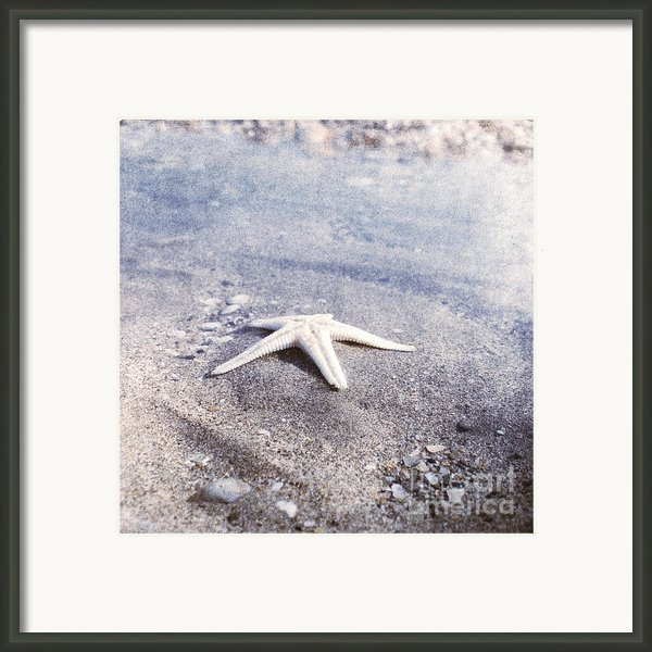 Bright Star Framed Print By Paul Grand