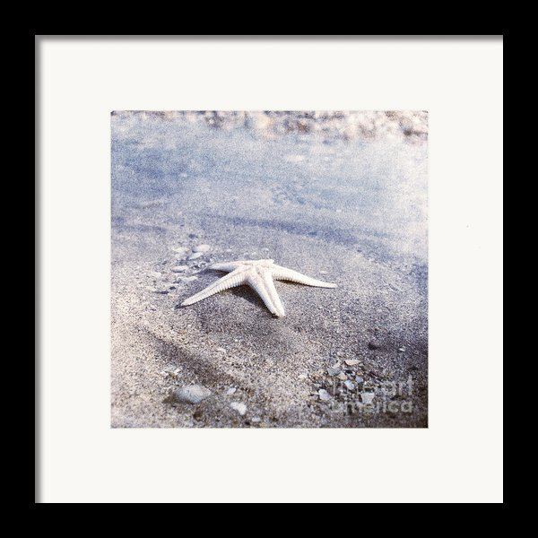Bright Star Framed Print By Paul Grand