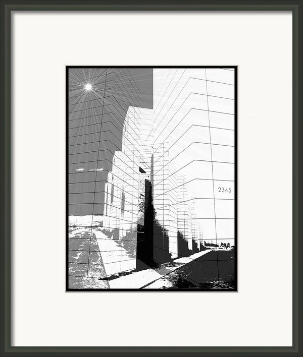 Building Blocks Framed Print By Glenn Mccarthy Art And Photography