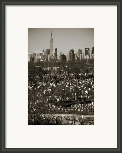 Buildings Framed Print By Ricardmn Photography