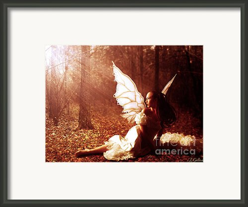 Called Home Framed Print By Jennifer Gelinas