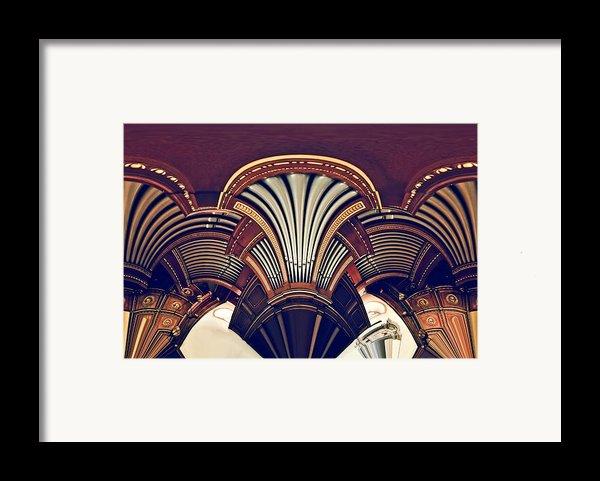Carillonais Framed Print By Aimelle