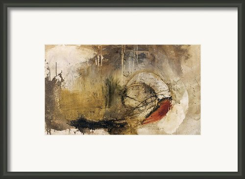 Catch 22 Framed Print By Michel  Keck
