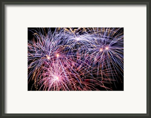 Celebrate Framed Print By Joseph Lawton