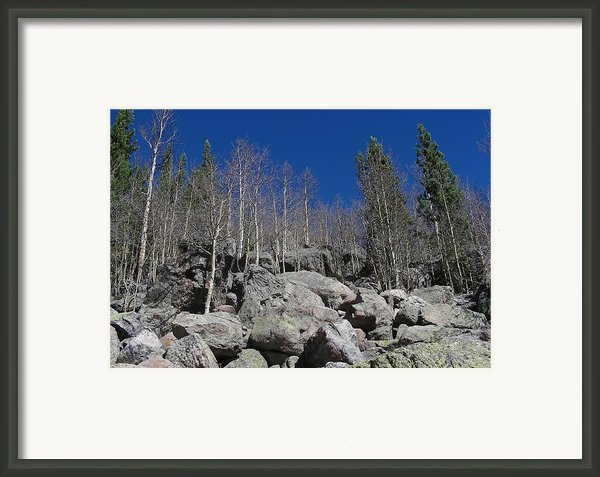 Chapel Of The Transfiguration Framed Print By Mary Lane