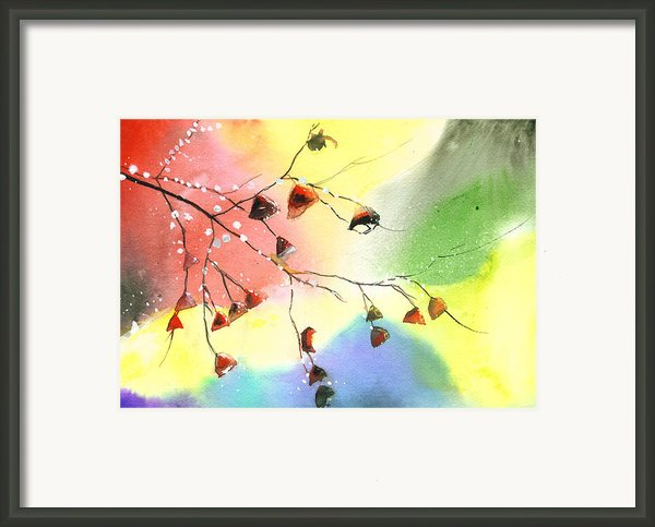 Christmas 1 Framed Print By Anil Nene