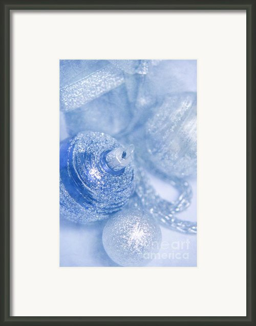 Christmas Time Framed Print By Angela Doelling Ad Design Photo And Photoart