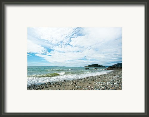 Constant Framed Print By Author And Photographer Laura Wrede