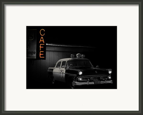 Coppers Framed Print By Bill Dutting