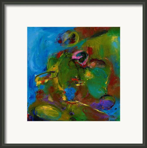Day Expressing Dawn Framed Print By Johnathan Harris