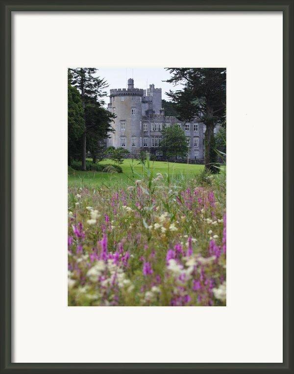 Dromoland Castle  Ireland Framed Print By Pierre Leclerc Photography