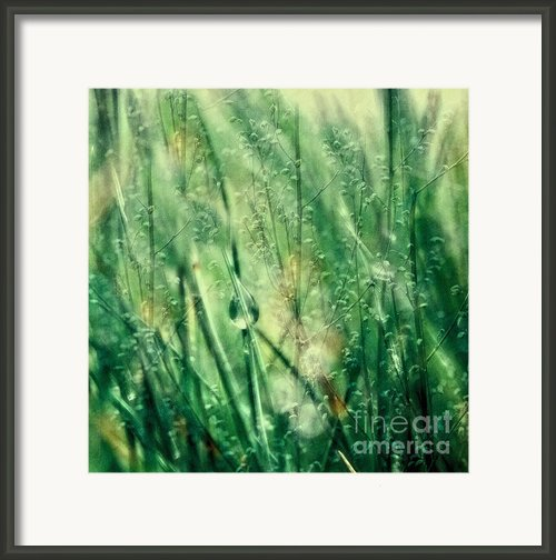 Emotions Framed Print By Kristin Kreet