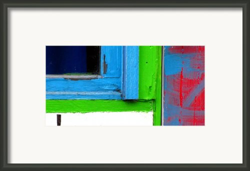 Extravagant Framed Print By Louie Rochon