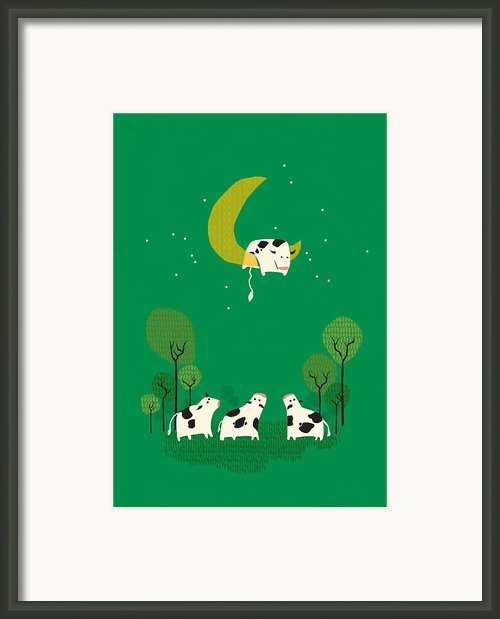 Fail Framed Print By Budi Satria Kwan