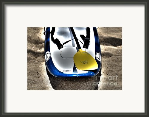 Faith 2 Framed Print By Cheryl Young