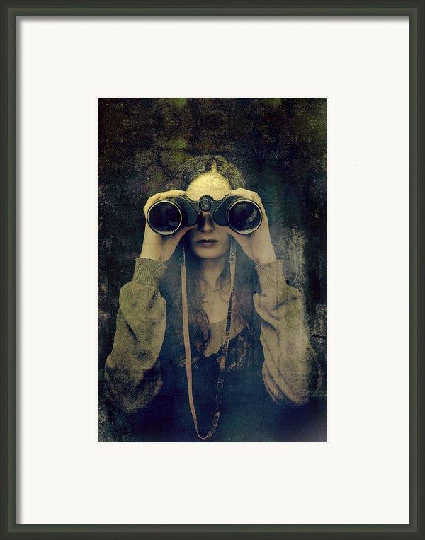 Far Away Framed Print By Pawel Piatek