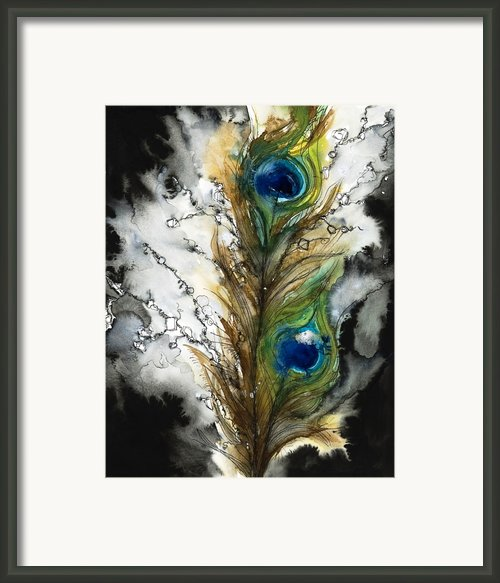 Female Framed Print By Tara Thelen - Printscapes