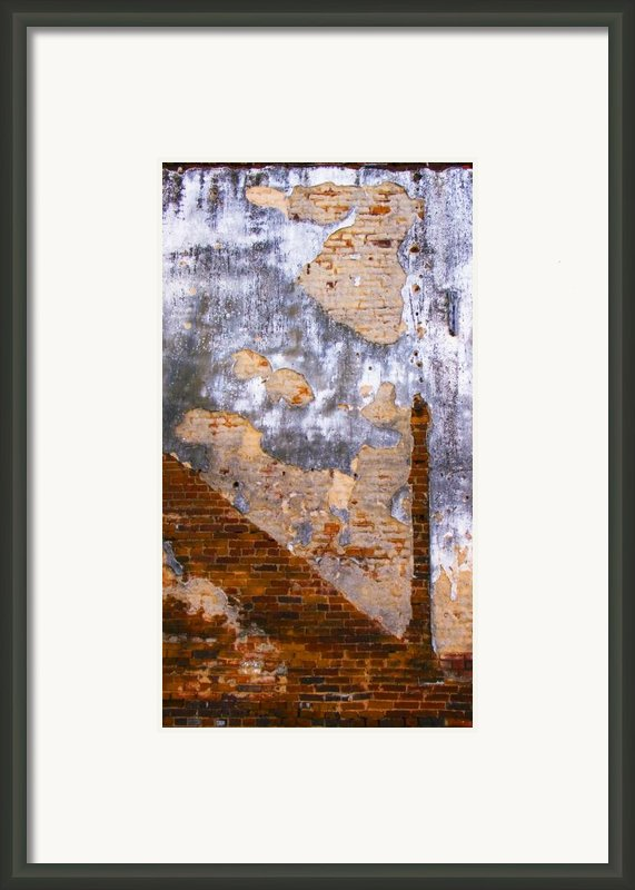 Finger Food Framed Print By Skip Hunt