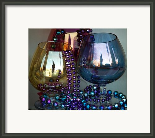 Fiveanddime Framed Print By Robert Trauth