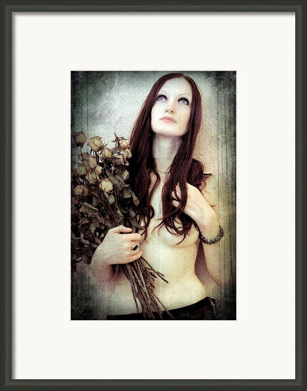 Florence Iii Framed Print By Pawel Piatek