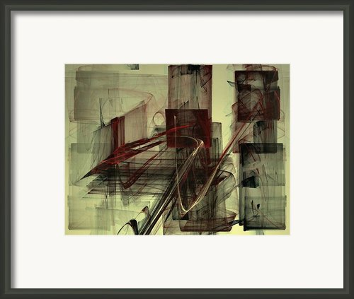 Fools Mate Framed Print By Nirvanablues