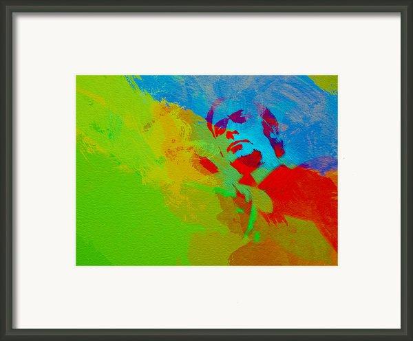 Get Carter Framed Print By Irina  March