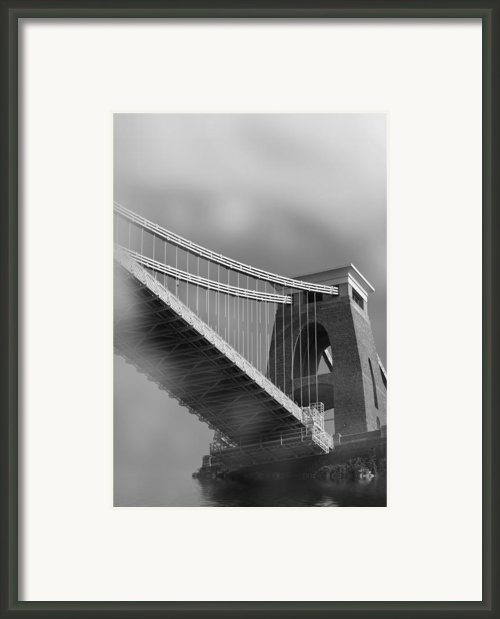 Global Warming Framed Print By Brian Roscorla
