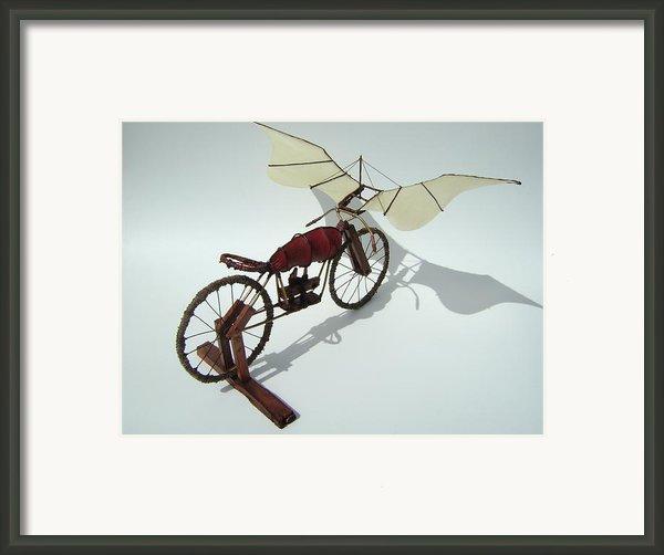 Half Light Framed Print By Jim Casey