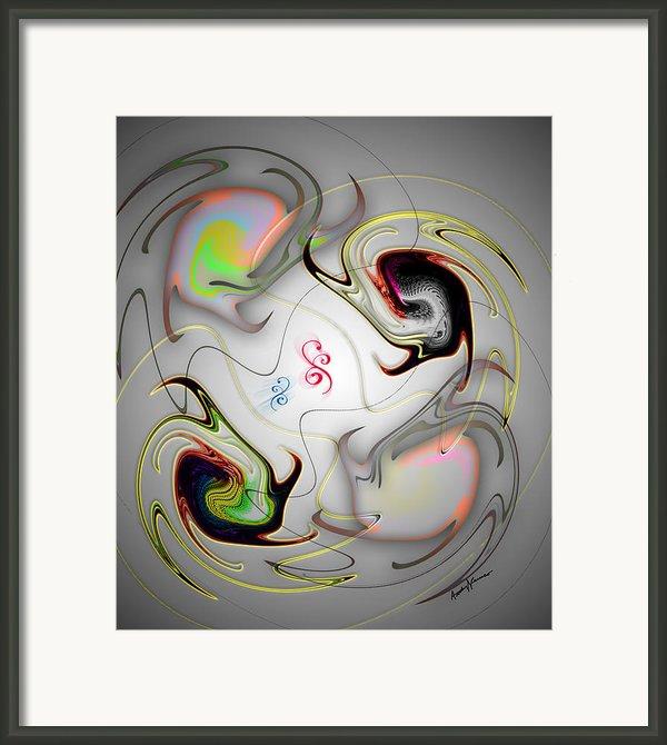 Huevos Ranchero Framed Print By Anthony Caruso