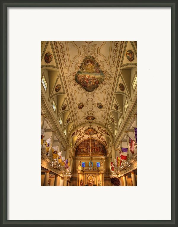 Humbled Framed Print By Christopher Mcphail