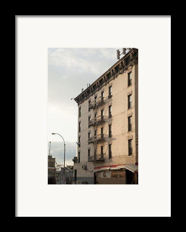 I Dream Of Italy Framed Print By Art Ferrier