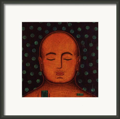 Inner Visions Framed Print By Gloria Rothrock