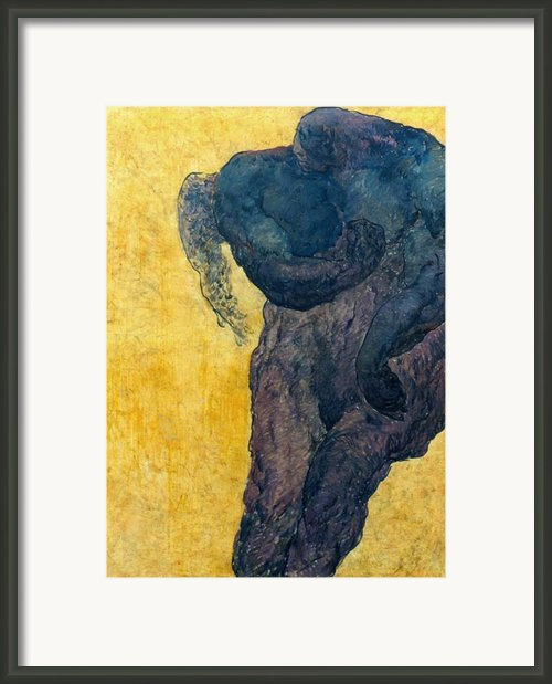 Jan 1 Framed Print By Valeriy Mavlo