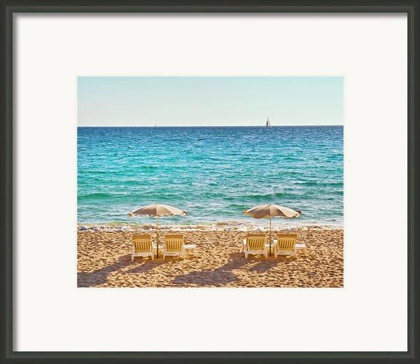 La Croisette Beach, Cannes, Cote D
