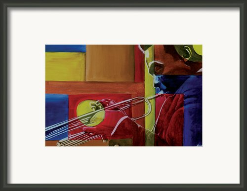 Let Me Play Framed Print By Stacy V Mcclain