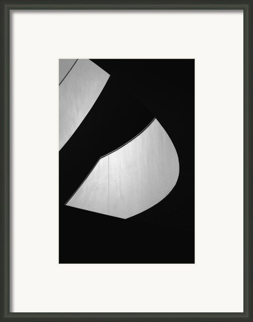 Light And Dark Framed Print By Hideaki Sakurai