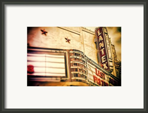 Llano Framed Print By Scott Norris