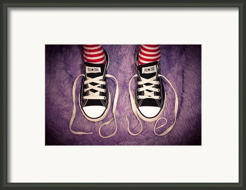 Love Framed Print By David Forester