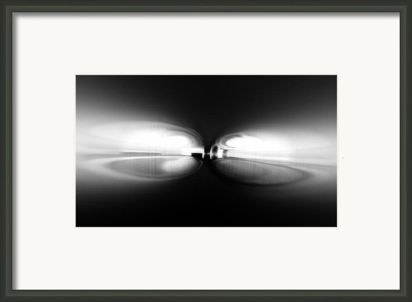 Match 3 Framed Print By Li   Van Saathoff