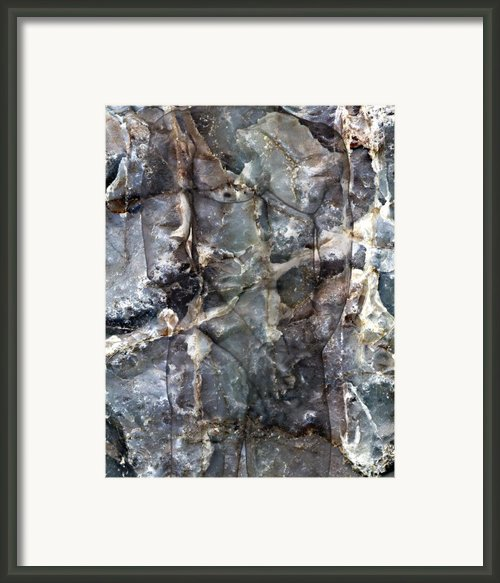Metamorphosis  Male Framed Print By Kurt Van Wagner