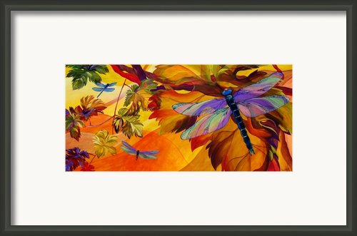 Morning Dawn Framed Print By Karen Dukes