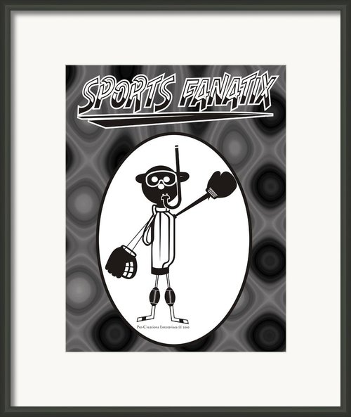 Mr. Jock Framed Print By Maria Watt