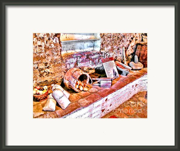 Neophyte Daily Grind Framed Print By Jason Abando